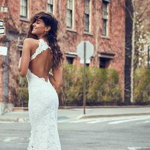 Grace Loves Lace Alexandra Wedding Dress Size S